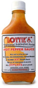Lottie's Hot Pepper Sauce