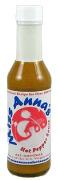 Miss Anna's Hot Pepper Sauce